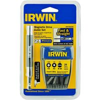 Irwin 3057002DS Bit Drive Guide Set