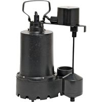 Superior Pump 92341 Sump Pumps