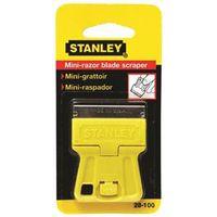 Stanley 28-100 High Visibility Mini Razor Blade Scraper