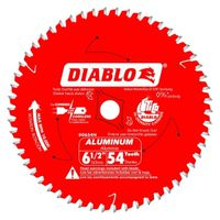BLADE SAW CIR 54-TOOTH 6-1/2IN