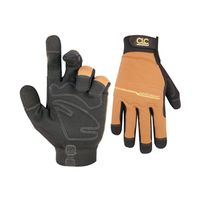 Flex Grip WorkRight 124M High Dexterity Work Gloves