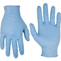 CLC 2320M Pre-Powdered Protective Gloves