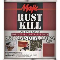 Majic 8-6006 Oil Based Rust Preventive Coating