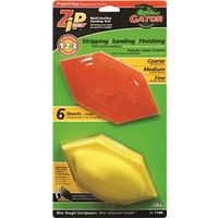 Gator 7186 Multi-Surface Zip Sander