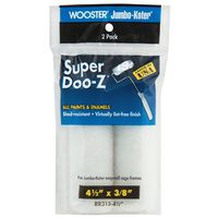 Wooster Super DOO-Z Shed Resistant Paint Roller Cover