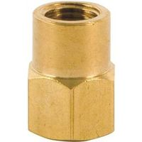 Stanley 38F-14F Hexagonal Reducer Coupler