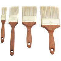 Mintcraft A 22040 Paint Brush Sets