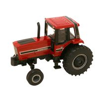 TOY TRACTOR IH MODERN
