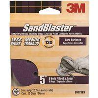 SandBlaster 99523ES Sanding Disc
