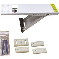 Heat Controller AS080 Window Support Bracket