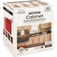Rust-Oleum 258109 Small Cabinet Transformations Kit
