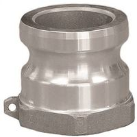 Abbott Rubber QA-300-DC Cam Lock Couplings