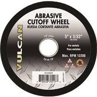 Vulcan 913160OR Cut-Off Wheel