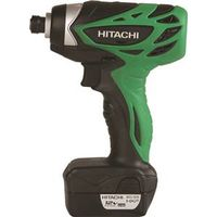 Hitachi WH10DFL Cordless Impact Driver