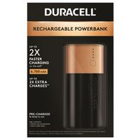 POWERBANK/CHARGER PORTBLE 2DAY