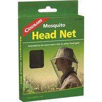 HEAD NET MOSQUITO SNUG FITTING