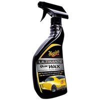 Meguiar G17516 Ultimate Quik Wax