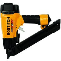 Bostitch Strapshot Metal Connector Nailer