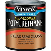 Minwax 63020 Oil-Modified Polyurethane