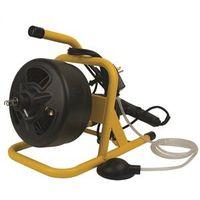 Cobra 20 Corded Cable Drum Machine