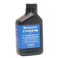 ENGINE OIL HUSQVARNA 2.6OZ