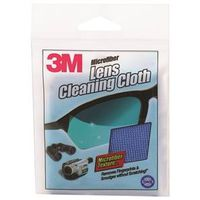 CLOTH LENS CLEAN GRAY 7 X 6