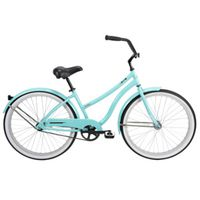 BIKE CRUISER ALUM WOMEN 26IN