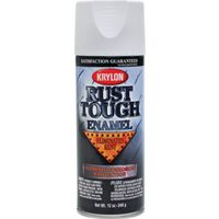 Rust Tough RTA9219 Rust Preventative Enamel Spray Paint