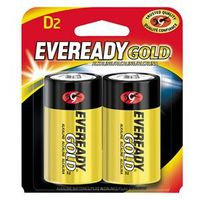 Eveready Gold A95BP-2 Alkaline Battery