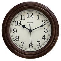 Westclox Classic Wall Clock