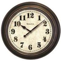 Westclox Classic Large Wall Clock