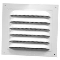 Duraflo 620808 Square Gable Vent