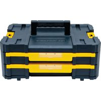 DeWalt TSTAK IV Double Shallow Drawer