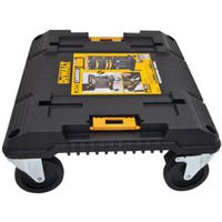 DeWalt TSTAK Wide Cart Storage System