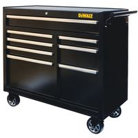 CABINET ROLLER 8 DRAWER 40IN
