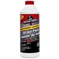 Gunk Solder Seal M4316C Brake Fluid