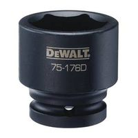 SOCKET 3/4 DRIVE 38MM IMPACT