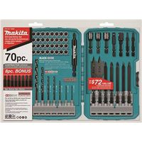 Makita T-01725 Quad Drill/Driver Bit Set