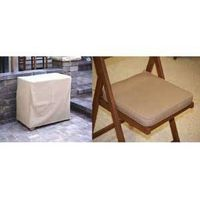 7PC LAWN FURNITURE CUSHION SET