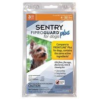 CNTRL PET FL/TK DOG -4 22LB