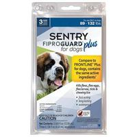 CNTRL PET FL/TK DOG 89-132LB