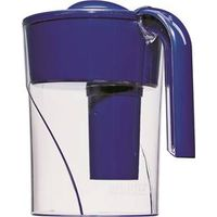 PITCHER FILTERED BLUE 6 CUP
