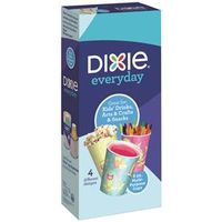 Dixie 45100/17 All Purpose Decorative Cup