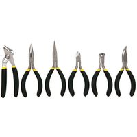 Stanley 84-079 Mini Plier Set