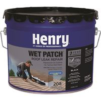 Henry HE208 Wet Patch Roof Leak Repair Cement