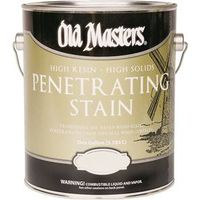 Old Masters 42001 High Resin High Solid Penetrating Stain