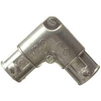 Halex 14605 Inside Corner Pull Conduit Elbow