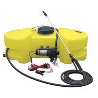 AG South Gold SC15-SS-GTNS Spot Sprayer