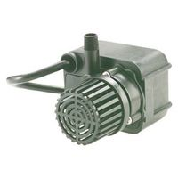Little Giant 566608 Direct Drive Pond Pump