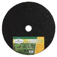 Mintcraft M-10101-3L Tree Ring Mulch Mat